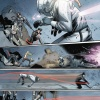 X-Men: Legacy #245 preview art by Clay Mann