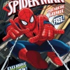 Ultimate Spider-Man primier comic cover 