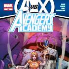 AVENGERS ACADEMY 33 (AVX)