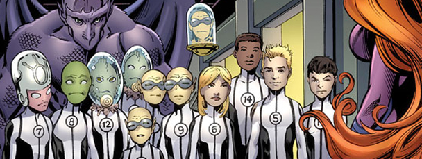 Sneak Peek: Fantastic Four #2