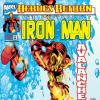Iron Man (1998) #2 Cover