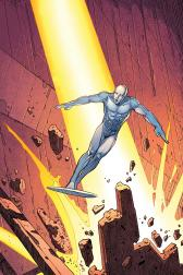 Silver Surfer by Stan Lee & Moebius #1