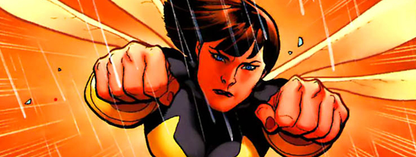 Uncanny Avengers Spotlight: The Wasp