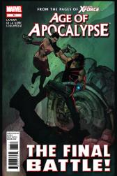 Age of Apocalypse #11 