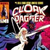 CLOAK AND DAGGER #1 (1983)