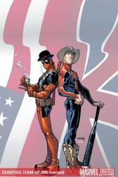 Deadpool Team-Up #893