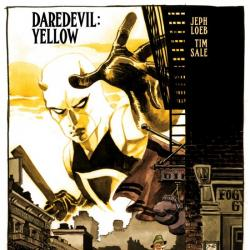Daredevil: Yellow (2001 - 2002)