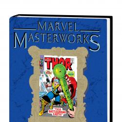 Marvel Masterworks: The Mighty Thor Vol. 6 (2007)