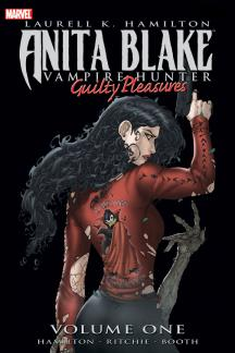 Anita Blake, Vampire Hunter: Guilty Pleasures Vol. 1 (DM (Hardcover)
