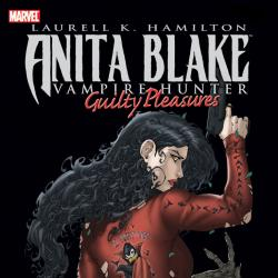 ANITA BLAKE, VAMPIRE HUNTER: GUILTY PLEASURES VOL. 1 HC (DM #0