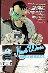 Nextwave: Agents of H.a.T.E. #6 