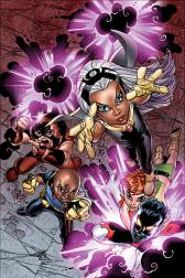 Uncanny X-Men #461  (Adam Kubert Variant Cover)