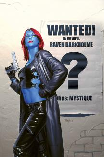 Mystique (2003) #24