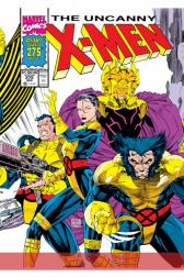 Uncanny X-Men #275 