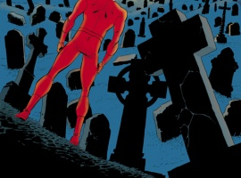 First Look: Daredevil #1