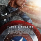 New Captain America Movie Trailer & Poster