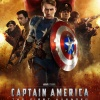 Captain America: The First Avenger International One-Sheet