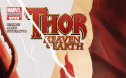 Thor: Heaven &amp; Earth