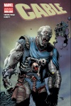 Cable (2008) #7 (ZOMBIE VARIANT (1 FOR 10))