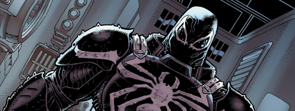 Secret Avengers Spotlight: Venom