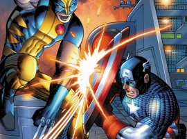 Avengers Vs. X-Men: Round One
