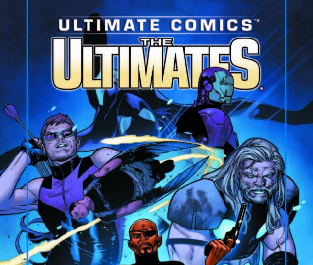 ULTIMATE COMICS ULTIMATES 7 COIPEL VARIANT
