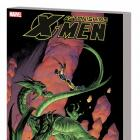 ASTONISHING X-MEN VOL. 7: MONSTROUS TPB