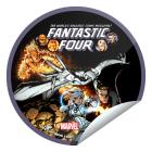 Fantastic Four #610 GetGlue