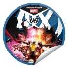 Avengers VS. X-Men #12 GetGlue
