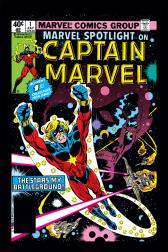 Marvel Spotlight #1 