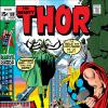 Thor (1966) #189 Cover