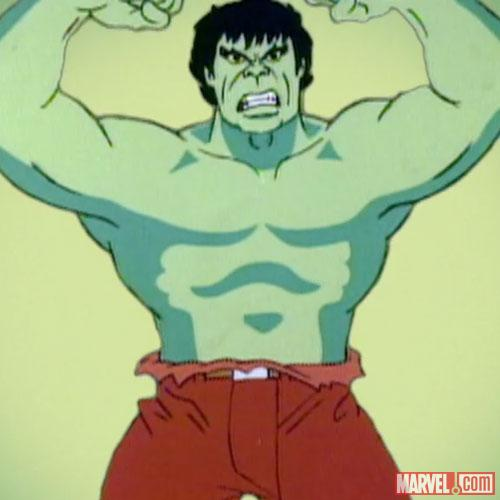 Marvel Mash-Up Ep. 2: Hulk (master)