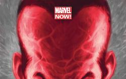 cover from Thunderbolts (2012) #3 (2ND PRINTING VARIANT)