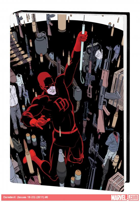 DAREDEVIL BY MARK WAID VOL. 4 PREMIERE HC