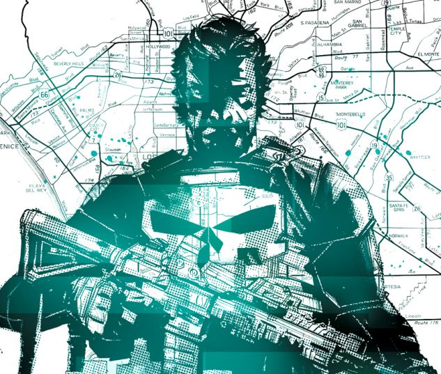 Download This Week in Marvel NOW! - Punisher