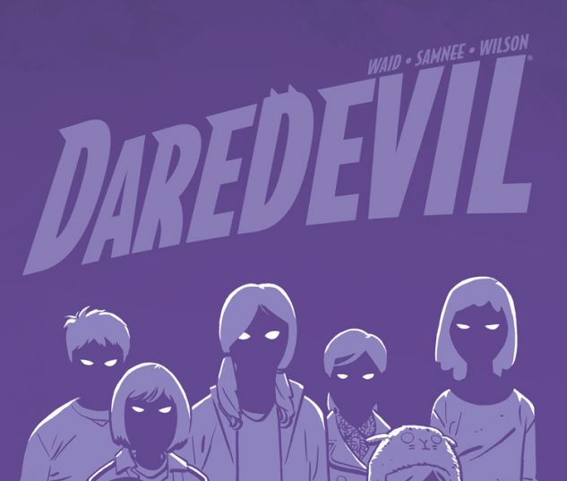 DAREDEVIL 8 (WITH DIGITAL CODE)