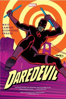 Daredevil by Mark Waid & Chris Samnee Vol. 4 (Hardcover)