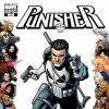 PUNISHER #8 cover by Steve Dillon