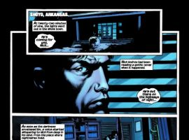 THE STAND: AMERICAN NIGHTMARES #2, page 5
