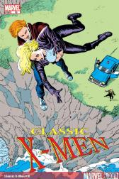 Classic X-Men #16 