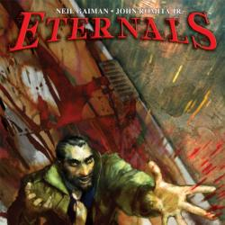 ETERNALS #5