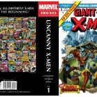Marvel Releases New Printings Of Groundbreaking Omnibus Editions