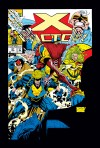X-Factor Visionaries: Peter David Vol. 4 (Trade Paperback)