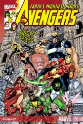 Avengers #29 
