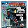 SPECTACULAR SPIDER-GIRL #3 preview art by Ron Frenz