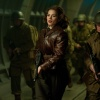 Hayley Atwell stars as Peggy Carter in Captain America: The First Avenger
