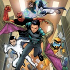 Sneak Peek: Avengers Academy #14.1