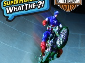 Marvel Super Heroes: What The--?! Harley