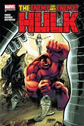 Hulk #40 