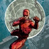 Daredevil art by Alex Maleev